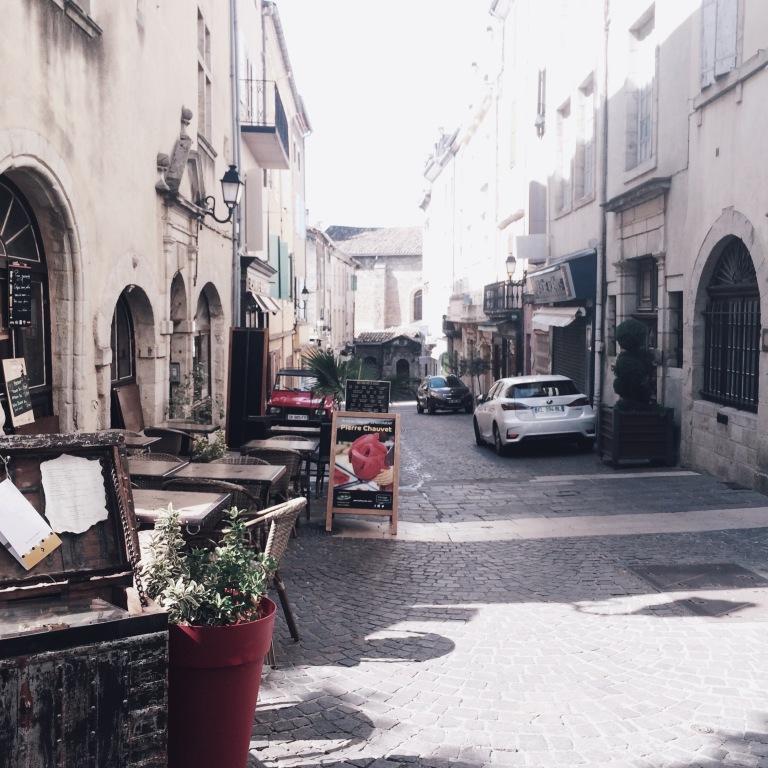 Aubenas - WE Ardèche