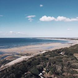 Ile de Ré - Phare des baleines