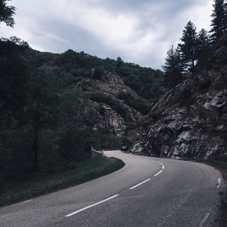 Laviolle - WE Ardèche