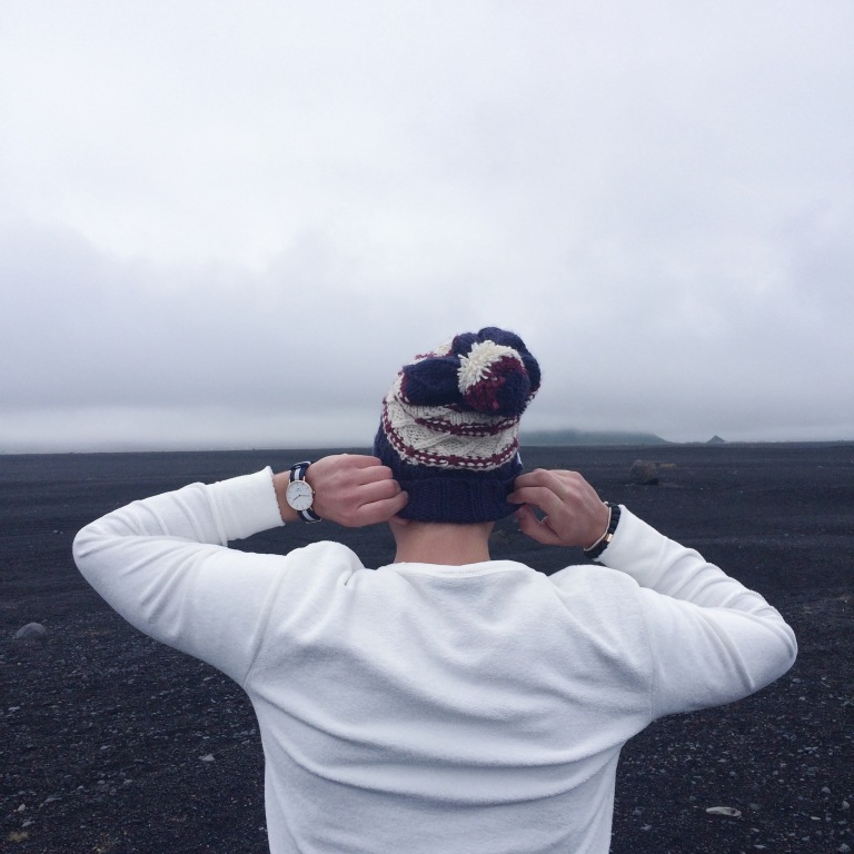 Tenue du jour - US Navy Islande