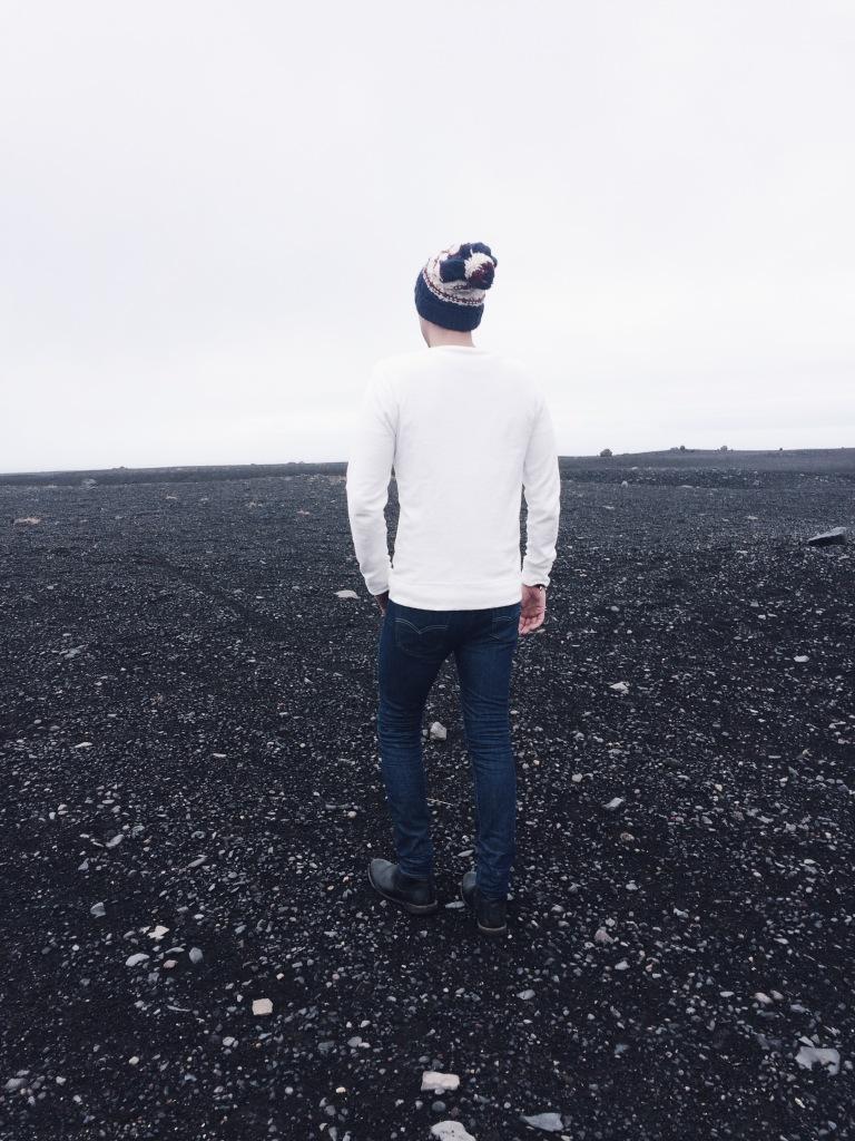 Tenue du jour - US Navy Iceland