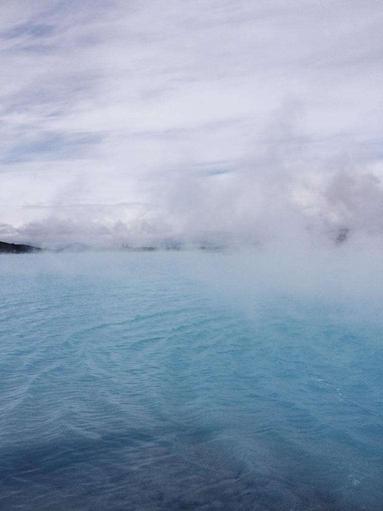 Source eau chaude