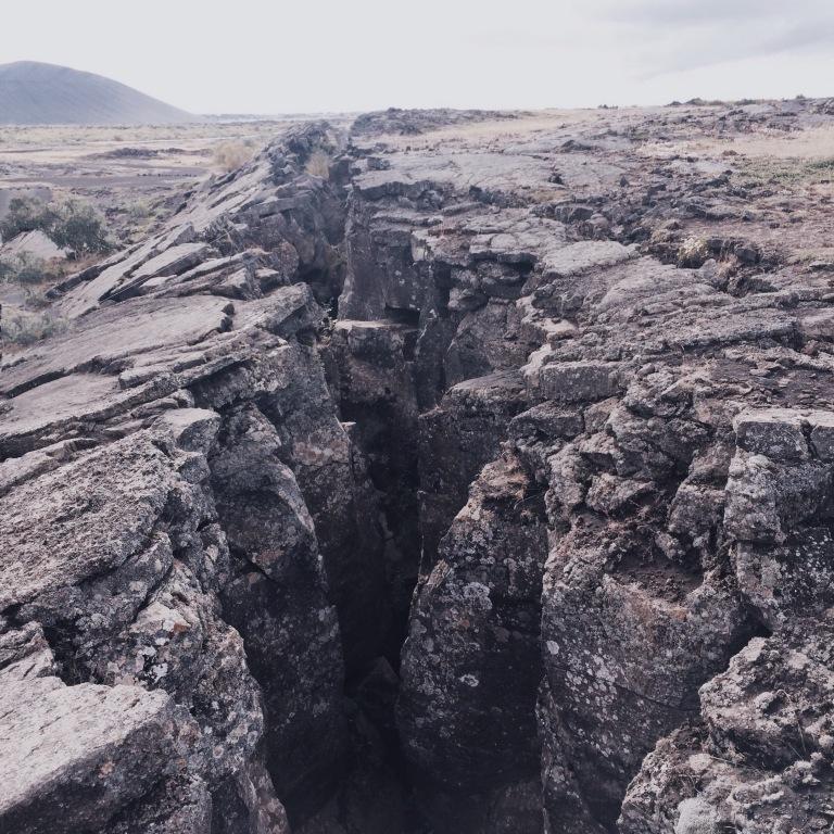 Grotte de Grjótagjá