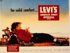 Levi's affiche
