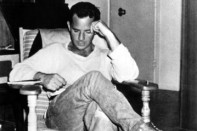 Levi's Jack Kerouac