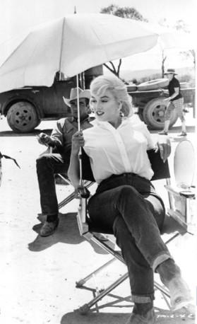 Levi's Marilyn Monroe