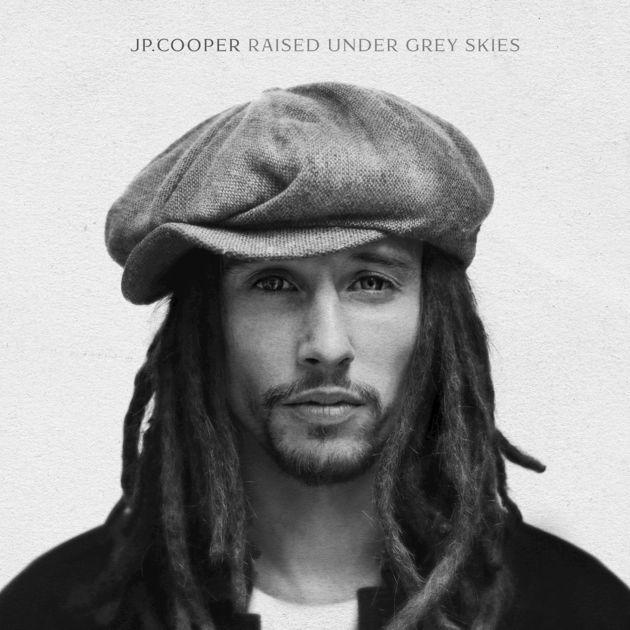 Raised Under Grey Skies - JP Cooper