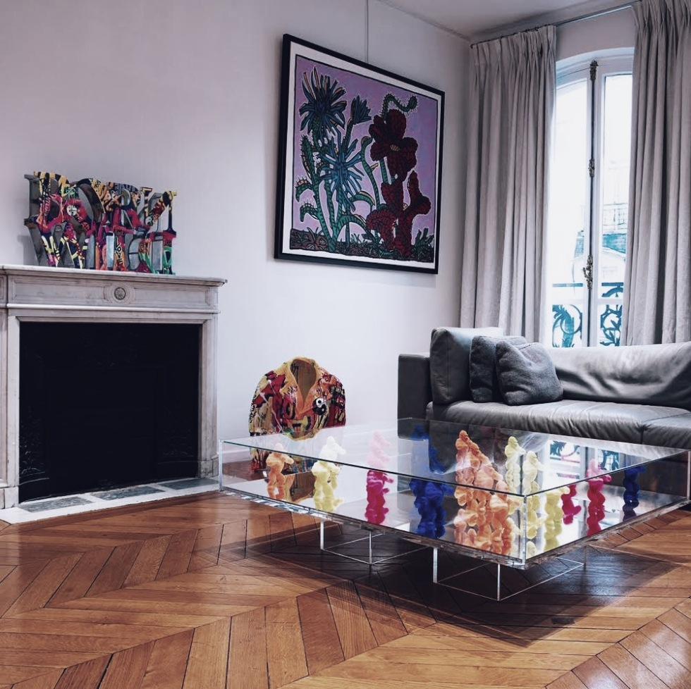 Orlinski Appartement