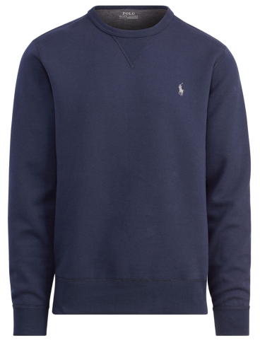 Sweat en tricot double de la marque Ralph Lauren