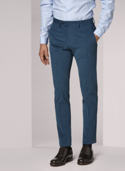 Pantalon chino de la marque De Fursac