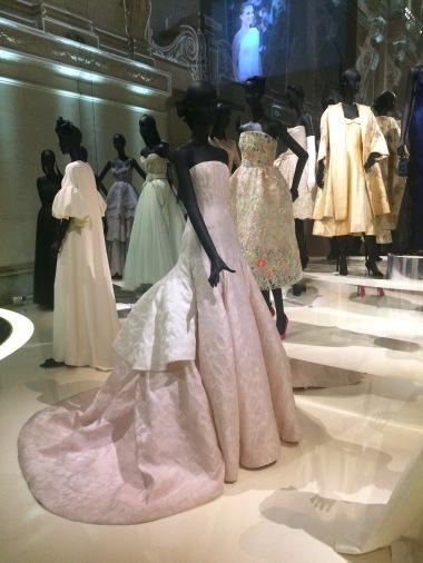 Exposition Christian Dior
