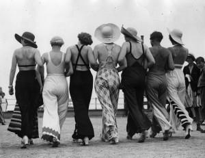 Femmes - Pantalon