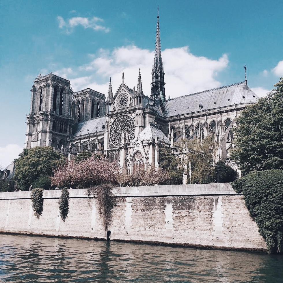 Paris Notre Dame