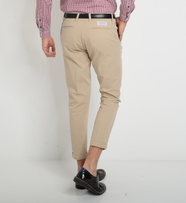Pantalon chino The Kooples