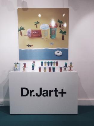 Boutique Ephémère Dr. Jart +